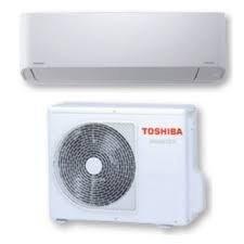 CLIMATIZZATORE CONDIZIONATORE TOSHIBA MIRAI INVERTER RAS-13BKV-E RAS 13000 BTU