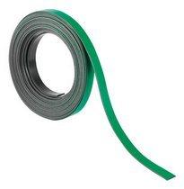Nobo 1901107 Magnetbandstreifen für Planungstafeln, 1 Stück, grün