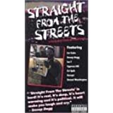 Straight from the Streets