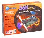 Actiontec 56k V90 Pci Pro Internal Fax Modem