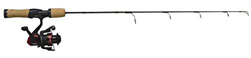 Berkley Lightning Rod Ice Combo 28