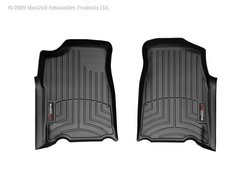 weathertech-custom-fit-front-floorliner-for-chevrolet-colorado-gmc-canyon-black-by-weathertech