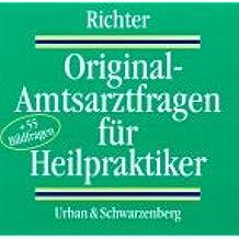 Original-Amtsarztfragen für Heilpraktiker