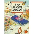 """Afficher """"Les Aventures de Diogène . n° 1 A toi de jouer, Diogène !"""""""