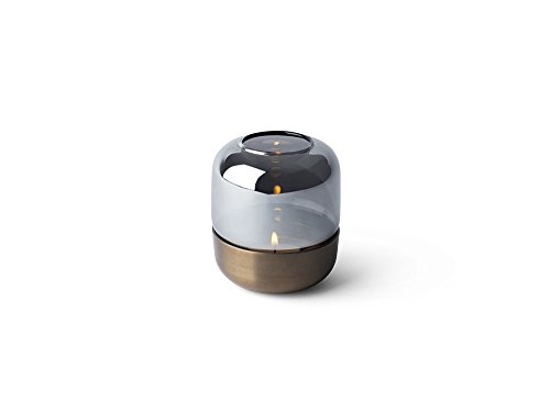 Menu – Fire Hurricane Kerzenhalter – Kupfer Antik – Norm.Architects – Design – Kerzenhalter - 2
