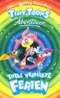 Warner Home Video Tiny Toons Abenteuer: Total verrückte Ferien [VHS]