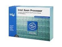 Intel Xeon Processor 3.6GHz 1MB FSB800 BOX