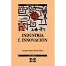 Industria E Innovacion/Industry and Innovation