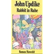 Rabbit in Ruhe (Die Rabbit-Romane, Band 4)