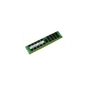 Lenovo 4X70M09262 módulo de - Memoria (16 GB, 1 x 16 GB, DDR4, 2400 MHz, Verde)