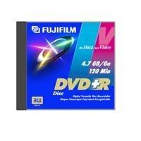 Fuji DVD + R DVD + R 4.7GB Allgemeine Zwecke DVD Disc Fuji Photo Film Co Ltd
