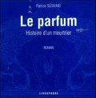 Le Parfum (coffret 8 CD) par Patrick Suskind