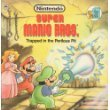 Nintendo: Super Mario Brothers: Trapped in the Perilous Pit (Look-look Books)