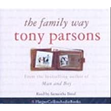 The Family Way, 3 Audio-CDs