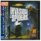 Invasion Of The Spiders: Remix & Unreleased Tracks