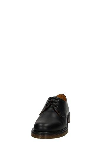 Dr. Martens , Chaussures de ville à lacets pour homme Noir - Nero