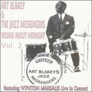 17 Messenger (Round About Midnight Vol 2 by Art Blakey & Jazz Messengers (2000-10-17))