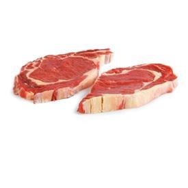 Carré de bœuf - Viande - Bœuf - Entrecôte classique - 2 x 220g - Livraison en colis réfrigéré 48h