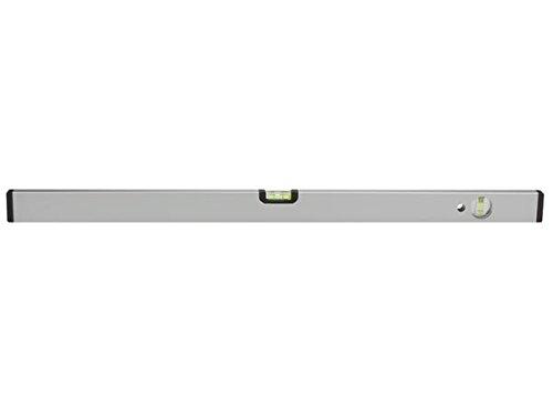 Toolland CC140080 Aluminium Wasserwaage, 80 cm Länge
