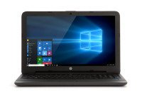 HP 250 G5 X0Q06ES Intel® 2000 MHz 8192 MB Flash Hard Drive HD Graphics 5500