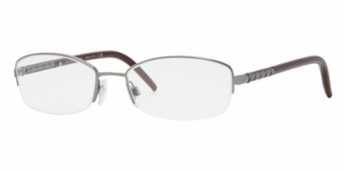 Burberry Oval Sunglasses (713132321911)