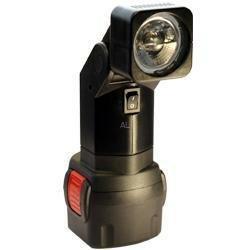 AP Halogen-Lampe AL260H passend für 12V Bosch Werkzeug-Akkus