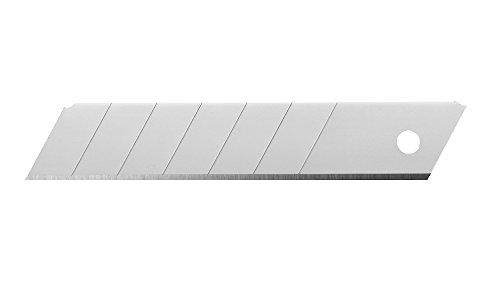 Irwin Snap Off Blades (Irwin Abbrechklinge 25 mm, 10 Stück, 10504559)