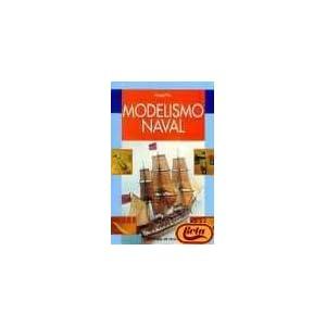 Modelismo naval (Temas Varios (de Vecchi))