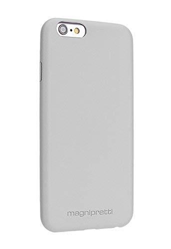 Magni Pretti iPlate Gimone Soft Touch iPhone 6/6s Case Grey