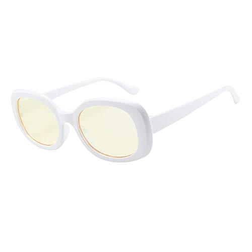 Gafas sol Hombre Mujer Retro Clásico UV400 Gafas