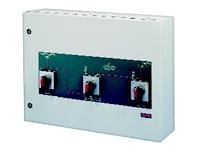 APC Service Bypass Panel f 10-20KW Main Server -