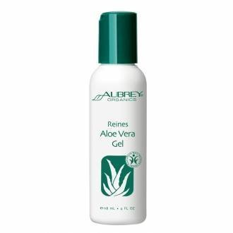 Aubrey Organics: Aloe Vera Gel (118 ml)