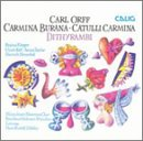 Carmina Burana [Import USA]