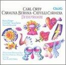 Carmina Burana [Import USA]