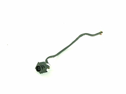 Sony 073-0001-1040 Vaio VGN-FS315H DC Power Jack Cable Socket Port Netzbuchse (Generalüberholt) (Vaio Power Jack)