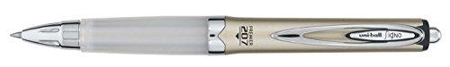 SIGNO 207 PREMIER penna gel fusto oro
