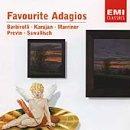 Favourite Adagios