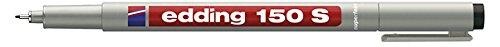 edding OHP-Marker edding 150 S non-permanent, 0,3 mm, schwarz