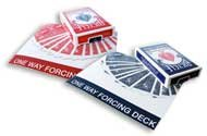 bicycle-808-playing-cards-one-way-forcing-deck-56-karten-rot