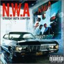 Straight Outta Compton: N.W.a. by Straight Outta Compton: N.W.A. (1998-12-01)