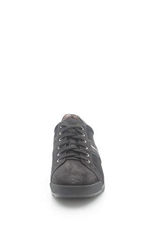 Nero Giardini A201440U Sneakers Uomo Nero