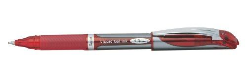 Pentel BL60-BO Tintenroller Gelschreiber Liquid rot