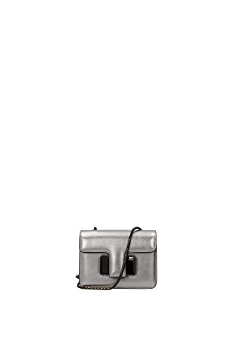Bolsos con bandolera Tom Ford Mujer (L0844RC28SLV)