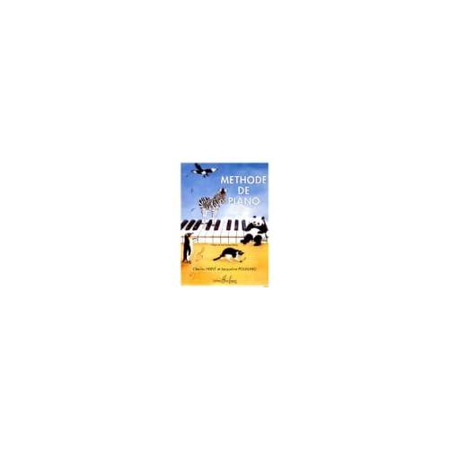 Partition : Méthode de Piano Débutants - Piano
