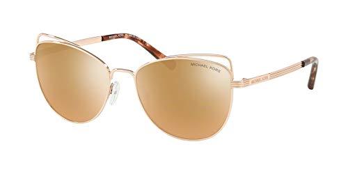 Ray-Ban Damen 11085A Sonnenbrille, (Rose Gold), 55