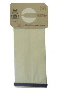 Electrolux Type U-4 plis EnviroCare sacs aspirateur Générique-Lot de 12