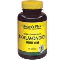 Natures Plus BIOFLAVONOIDS 1000 MG TABLETS 90