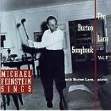 Sings Burton Lane Songbook