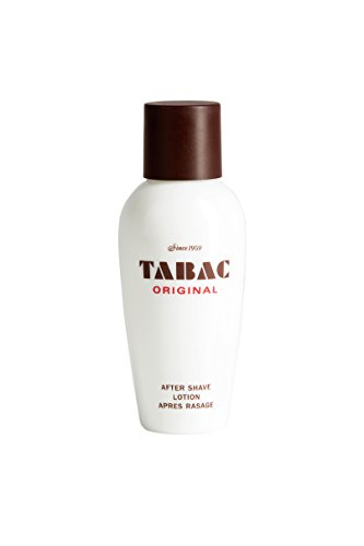 Tabac Original After Shave Lotion for Men. Starker Auftritt. Sanft zur Haut. Cooling-Effekt. 150 ml.