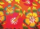 NEU Herren-Kostüm Hawaii-Hemd, pink Gr. S (Neu Hawaii Herren Hemd)
